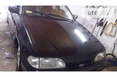 Ford Scorpio  1992