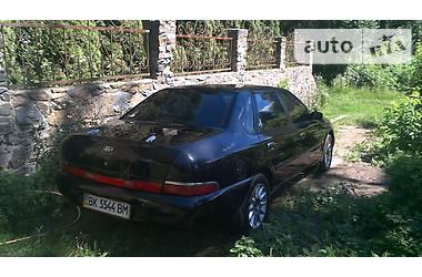 Ford Scorpio 2 1996