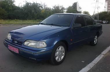 Ford Scorpio DOHC 1992