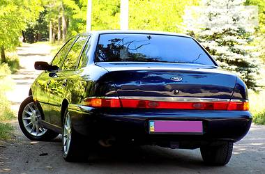 Ford Scorpio PREZIDENT MAKSIMAL 1998