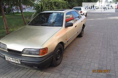 Ford Scorpio  1991