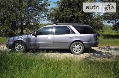Ford Scorpio chia 1997