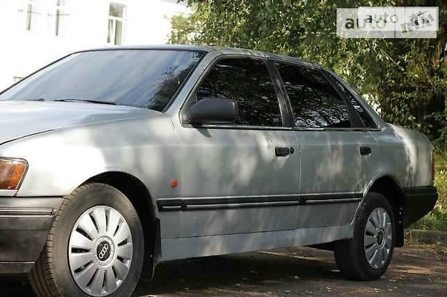Ford Scorpio 1989 года