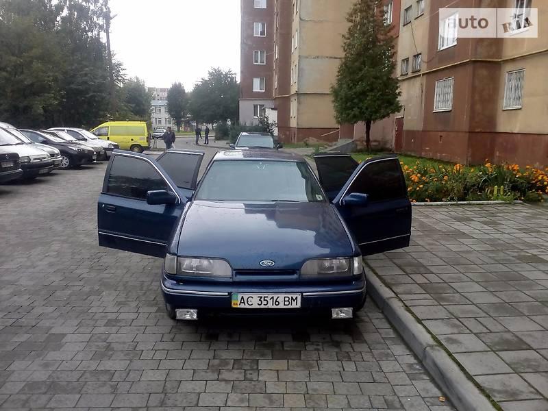 Ford Scorpio 1990 года