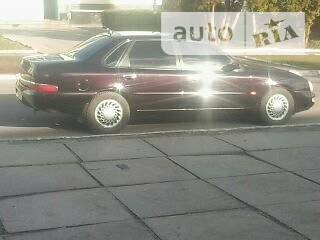 Ford Scorpio 1996 года
