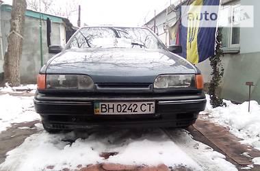 Ford Scorpio  1986