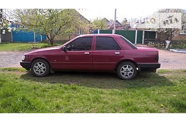 Ford Sierra CLX 1990