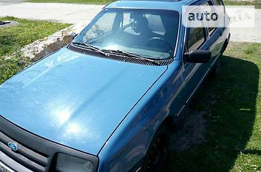 Ford Sierra  1986