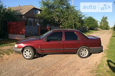 Ford Sierra  1991