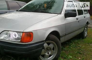 Ford Sierra 2.3 Diesel 1988