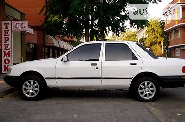 Ford Sierra  1987