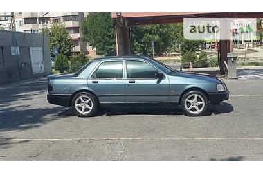 Ford Sierra Sapphire 1992