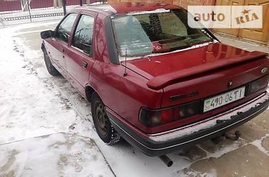 Ford Sierra dohc 1990