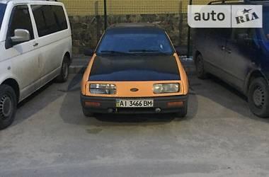 Ford Sierra Ghia 1986