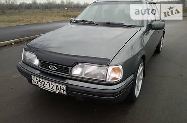 Ford Sierra  1988