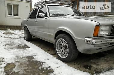 Ford Taunus  1986