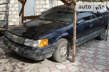 Ford Taurus  1988