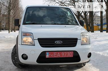 Ford Transit Connect груз. 1.8 Trand  2012