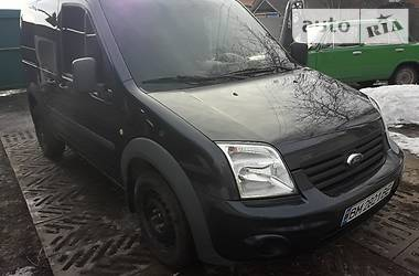 Ford Transit Connect груз.  2010