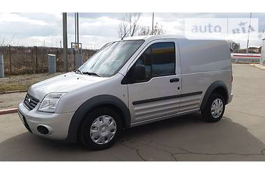 Ford Transit Connect груз. TREND 2012