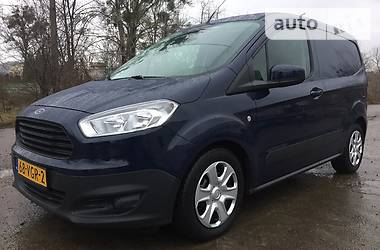 Ford Transit Connect груз. courier  2015