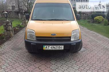 Ford Transit Connect груз. 1.8 TDCi 2005