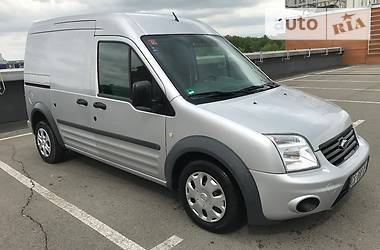 Ford Transit Connect груз. EXCLUSIVE 2012