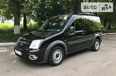 Ford Transit Connect груз. TREND 2010