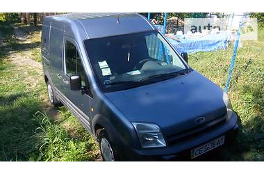 Ford Transit Connect груз. 55 kvt Maxi 2003