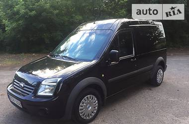 Ford Transit Connect груз. MAXI Trend 66kw  2012