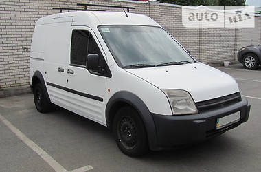 Ford Transit Connect груз. 1.8 TDCi 2006