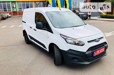 Ford Transit Connect груз. 1.6d  2014