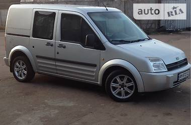 Ford Transit Connect груз. 1,8td 2005