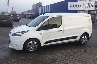 Ford Transit Connect груз. long 2016