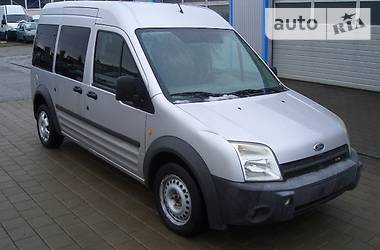 Ford Transit Connect пасс. maxi 2003