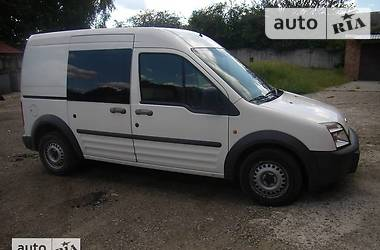 Ford Transit Connect пасс. 1.8tdci 66kw 2003