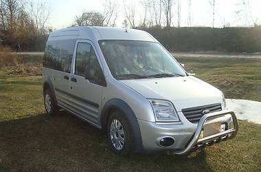 Ford Transit Connect пасс. MAXY 2009