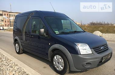 Ford Transit Connect пасс.  2010