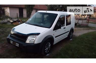 Ford Transit Connect пасс. 1.8 2005