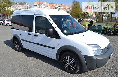 Ford Transit Connect пасс. MAXI 2009