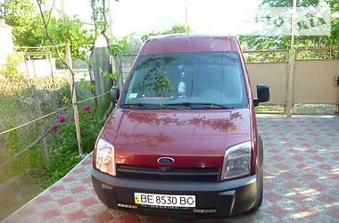 Ford Transit Connect пасс. 1.8 TDCi 2002