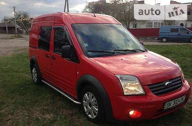 Ford Transit Connect пасс. T-230 2007