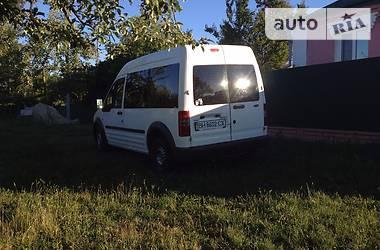 Ford Transit Connect пасс. 1.8 TDi 2005