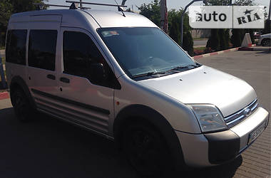 Ford Transit Connect пасс. A/C 2007