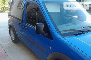 Ford Transit Connect пасс. т200 2004