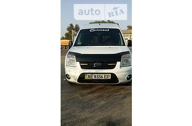 Ford Transit Connect пасс. Trend 2010