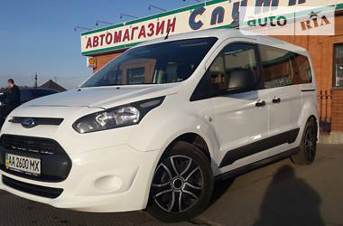 Ford Transit Connect пасс.   2015