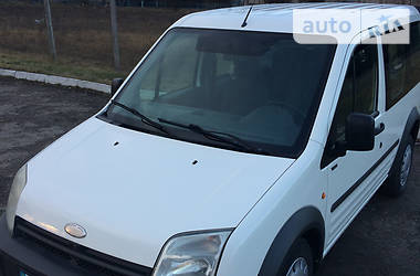 Ford Transit Connect пасс. 1.8 TDCi 2004