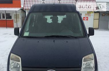 Ford Transit Connect пасс. 7  2009