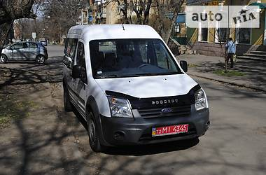 Ford Transit Connect пасс.  2009